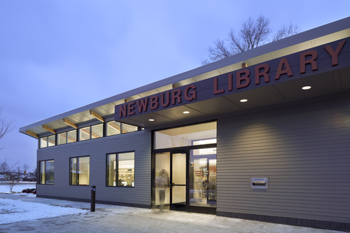The Library Foundation - Newburg