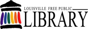 The Library Foundation - Library Logo Color