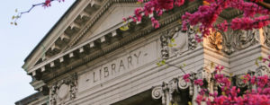 Lee Burchfield Appointed as Director of the Louisville Free Public Library
