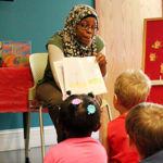 The Library Foundation - Library Programs Need Help