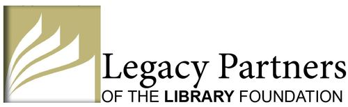 The Library Foundation - Legacy Partners Logo