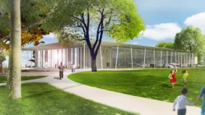 Read more about the article LFPL announces Grand Opening of Northeast Regional Library