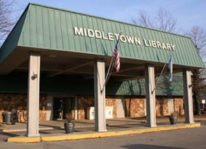 Middletown Library to reopen Saturday 11/2/2019
